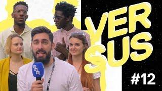 VERSUS - Le quizz de la street ! - Episode #12