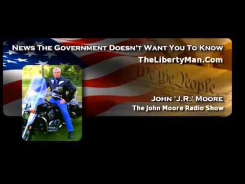 The John Moore Show 5/20/2013