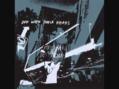 Off With Their Heads - I Hope You Know