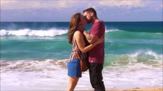 Home And Away 2016 Couples The Month Of December