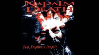 Watch Napalm Death Armageddon X 7 video