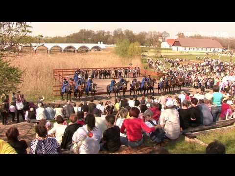 Bográcsos pásztorünnep - Szent György napi kihajtás a Hortobágyon