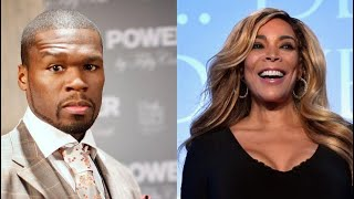 50 cent security kicks Wendy Williams out his Tycoon Pool Party
