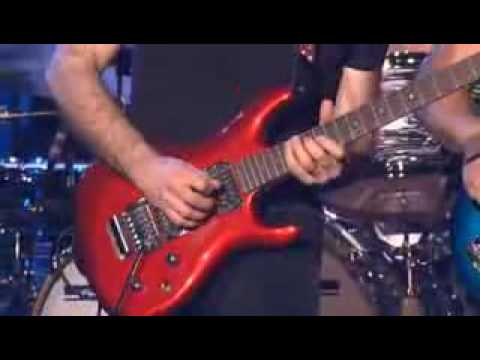 Joe Satriani Blues Improvisation (Live 2006) Music Videos