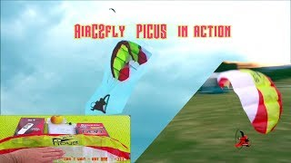 AirC2fly PICUS at the German DMFV RC-Paragliding Workshop 2017