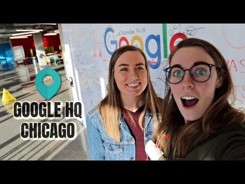 FINALLY PRANKED HER BACK + Day at Google