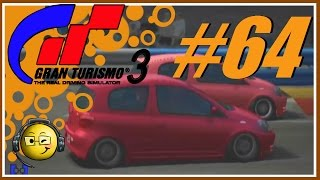 Let's Play Gran Turismo 3: Aspec Part 64: Professional Vitz Race