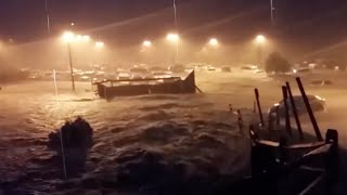 Impacts Imminent, Weather Alerts | S0 News Aug.1.2016