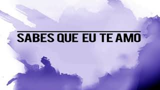 Daniel Ludtke _ SABES QUE EU TE AMO _ Play Back Com Letra E Vocal_VBR PLAY