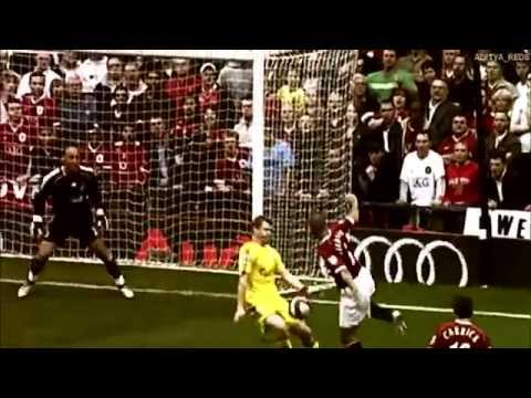 Manchester United Legend Defenders| Nemanja Vidic|Patrick Vieira|Rio Ferdinand|HD|