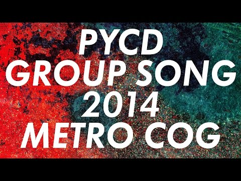 Pycd Group Song 2014 | Metro Church Of God | Hindi + Malayalam | First Place video