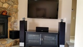 Common Mistakes When Setting Up A Home Theater