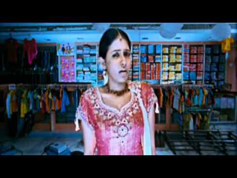 Love in shopping mall - Naa pranam - HD quality