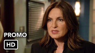 """Law and Order SVU 18x11 Promo """"Great Expectations"""" (HD)"""