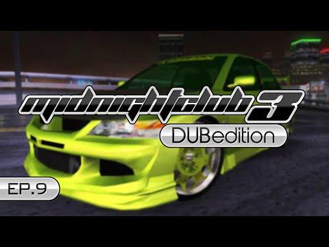 Midnight Club Dub Edition Ep 9 100,000 Subscribers! + Stream Talk