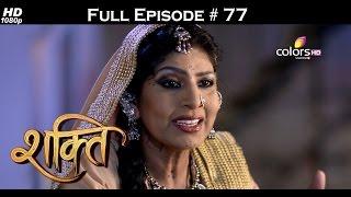 Shakti - 9th September 2016 - शक्ति - Full Episode (HD)