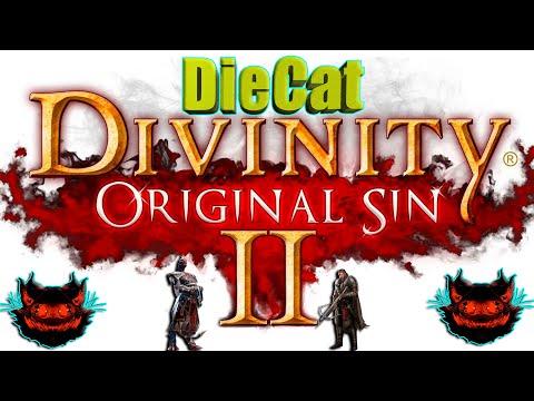 ГАЙД по созданию персонажа и группы(команды) в Divinity original sin 2