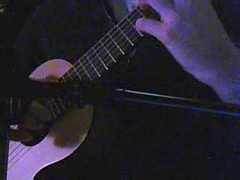 Fernando Sor - Etude No 5 Op 60