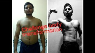 30 days transformation || 300 pushups per day || Motivational vidio ||  300 pushups challange