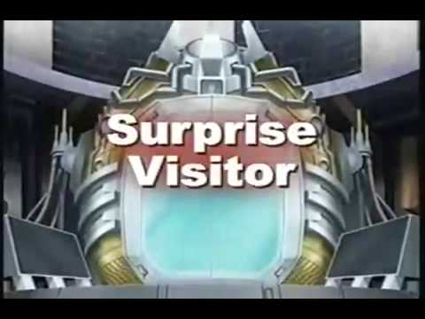 Bakugan Battle Brawlers: New Vestroia Episode 10 Suprise Visitor - Preview video