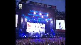 Kiss - Modern Day Delilah Rock Am Ring 2010