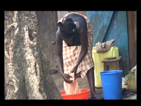 Upgarding Slums for Better Cities Uganda