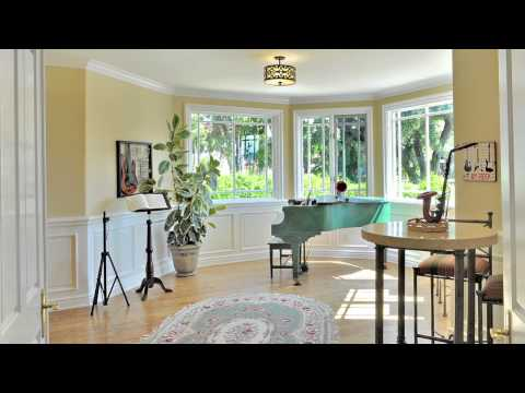 Stephanie Vitacco presents 5840 Annie Oakley Drive, Hidden Hills CA 91302