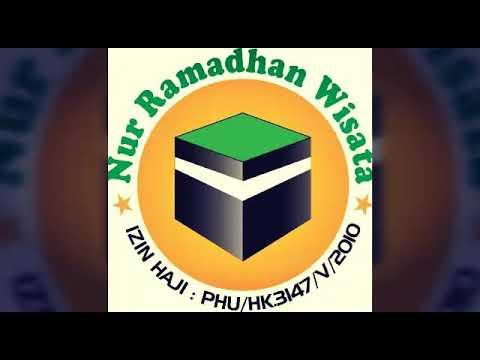 Youtube umroh nur ramadhan 2018