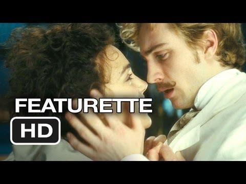 Anna Karenina Featurette (2012) - Jude Law, Keira Knightley Movie HD