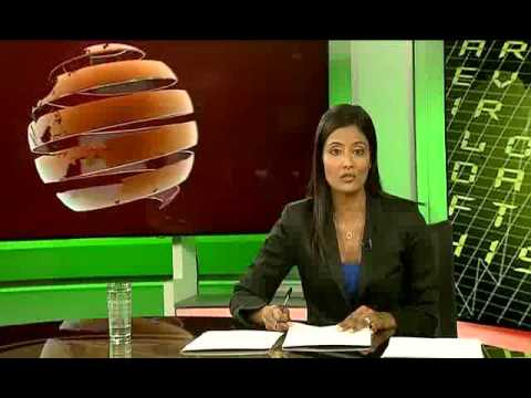 Africa Business Today - 16 October 2015 - Part 1