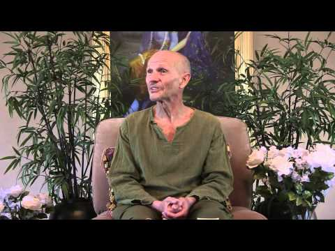 Clip from Living the Gita Session 4