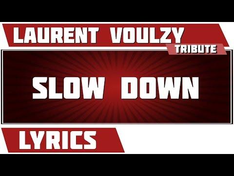 Laurent Voulzy - L O Je Vais