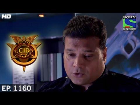 Cid - च ई डी - Episode 1160 - 29th November 2014 video