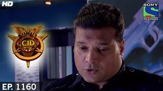 CID - च ई डी - Episode 1160 - 29th November 2014