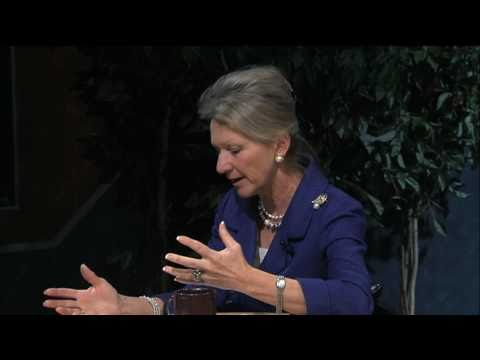 Conversations With the Dean - Deborah Taylor Tate