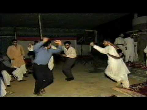Jhamra Sharif Chakwal On Mani Hakam Wedding Music Night Sehra Song 1.mpg video