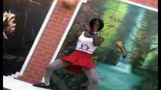 Base Jeune Gens De Jacmel