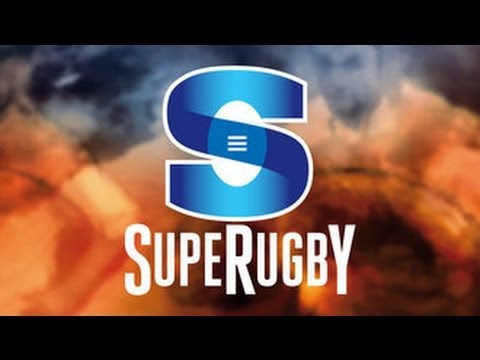 Super Rugby tries of the week Rd.1 | Super Rugby Video Highlights 2013