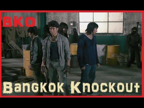 BKO: Bangkok Knockout - Tribute