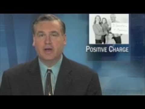 A Positive Charge | Lakeland Public TV Story | Brainerd, MN