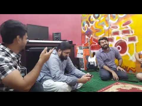 download lagu Singing Saiyaan  Nadir Ali And P4 Pakao Team gratis