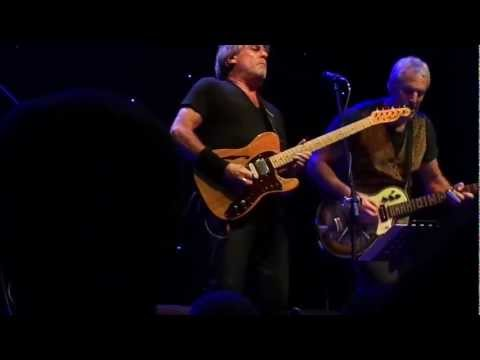 Crossroads by Jeff Pevar&Danny Kortchmar - Infinity Hall - Norfolk, CT - 9/2/12