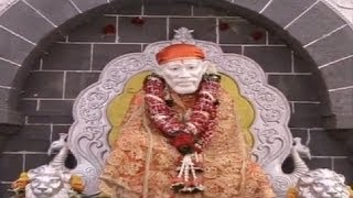 Patthar Pe Baithe Hai Mere (Leke Chalo Palki Shirdi Ke Nath Ki) - Sachidanand Appa