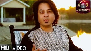 Mobin Haqparast - Mazigar OFFICIAL VIDEO