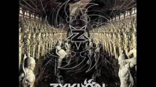 Watch Zyklon Ways Of The World video