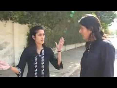 Fatima Bhutto at 70 Clifton ~ PBS interview