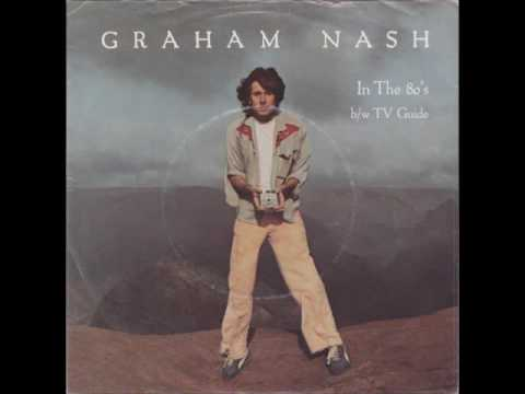 Graham Nash - In the 80