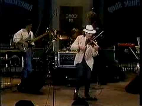 Best country band ever, Mark O'Connor&The American Music Shop -