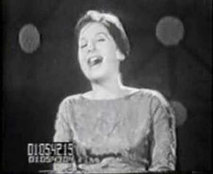 Barbra Streisand - A Sleepin