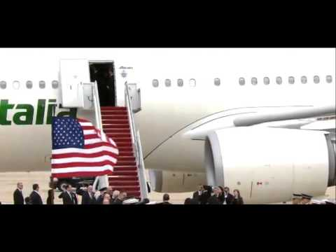 Pope Francis Meets Barack Obama - Pope Francis IN AMERICA - POPE FRANCIS BARACK OBAMA